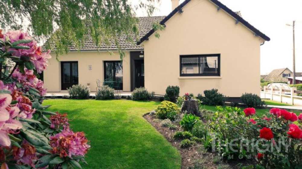 à vendre maison Port Rhône-Alpes 1