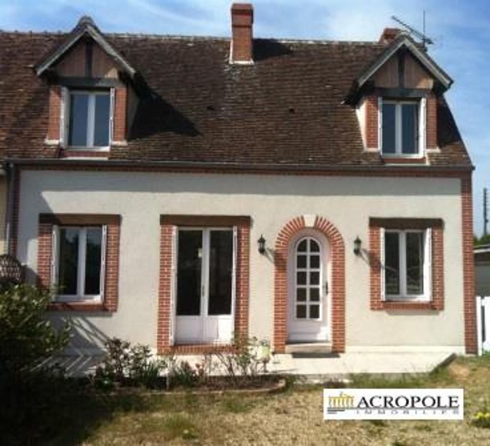 Gien Loiret Haus Bild 3934249