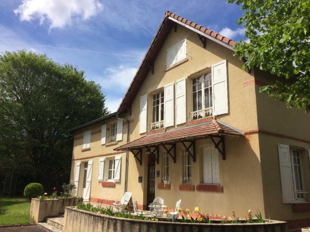 Issoire Puy-de-Dôme Haus Bild 3933939