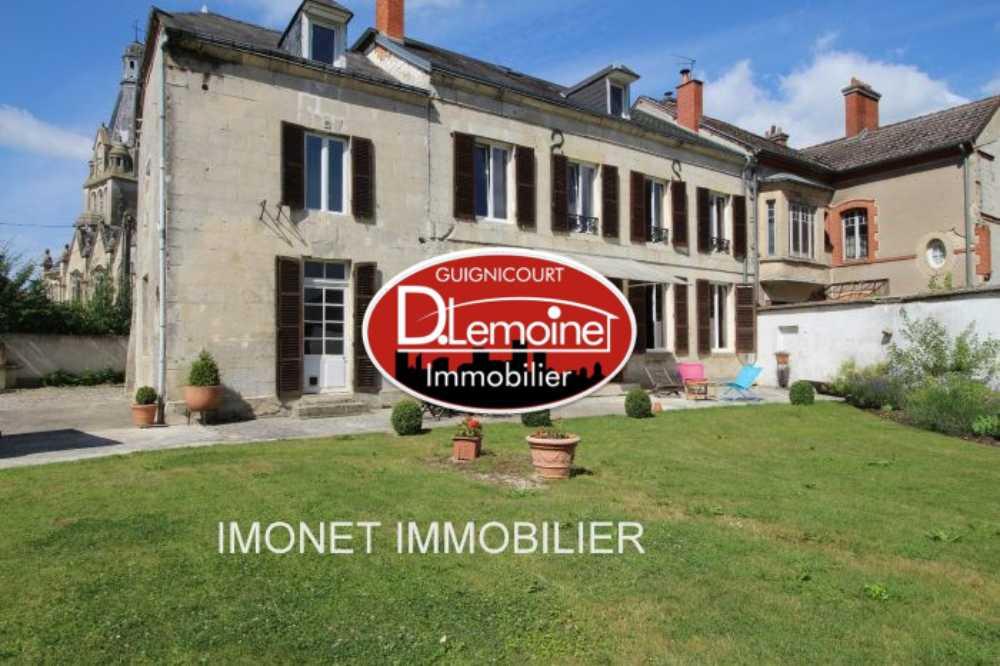 Guignicourt Aisne huis foto 3929342