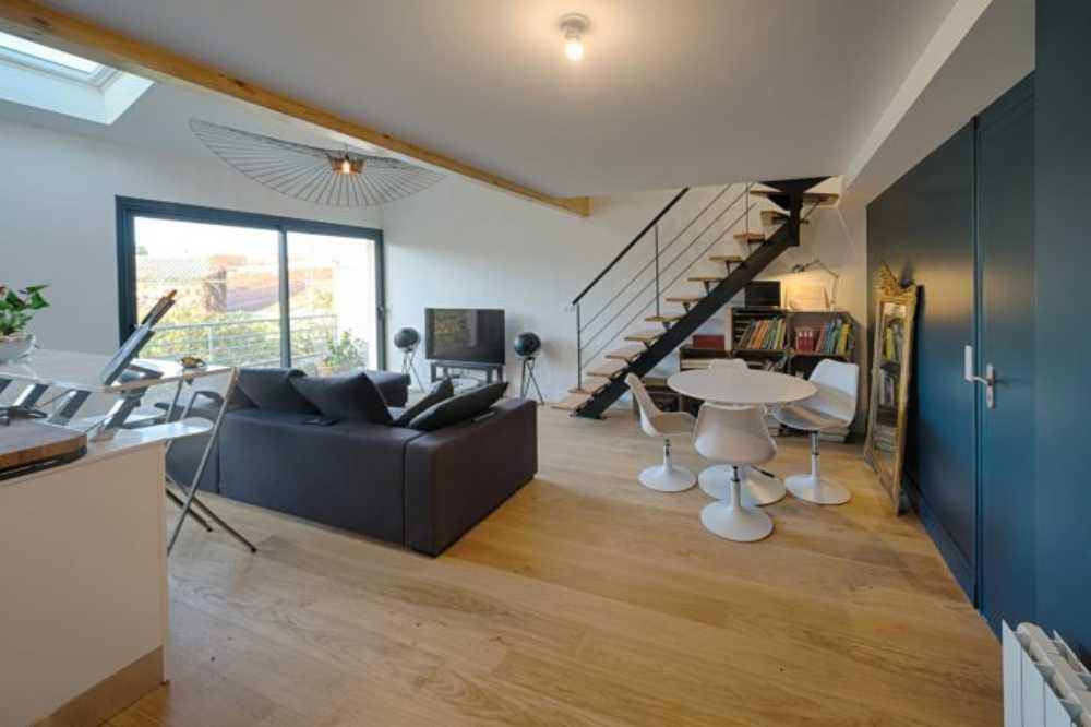 Bordeaux 33800 Gironde Apartment Bild 3920016