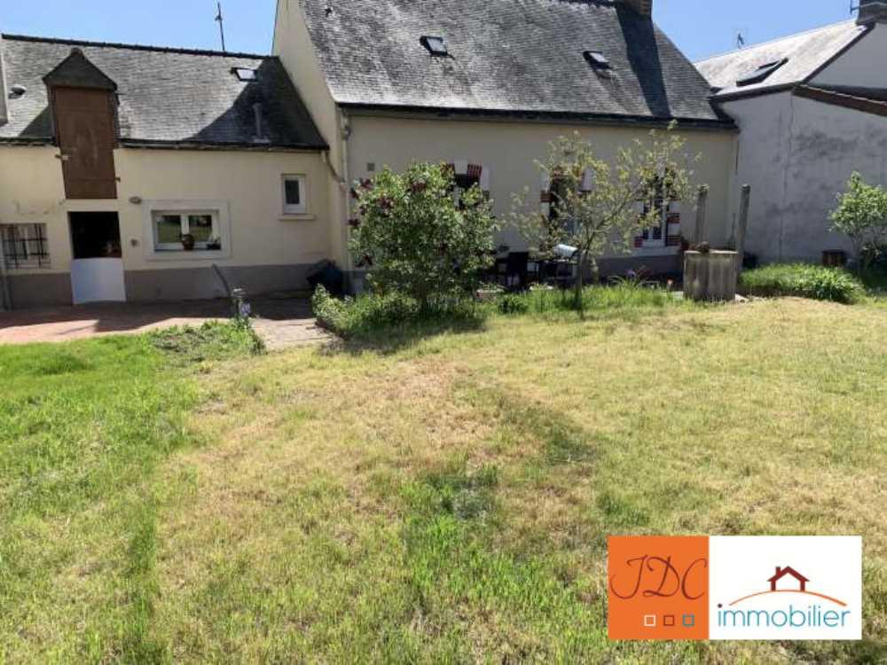Arnage Sarthe Haus Bild 3995166