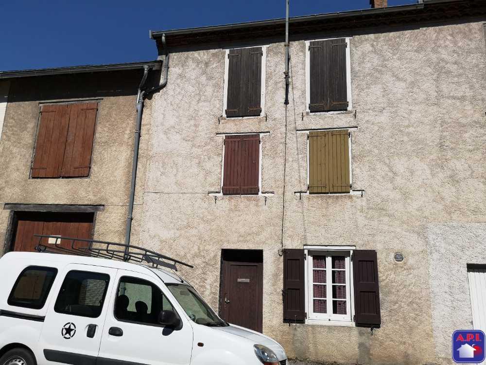 Tarascon-sur-Ariège Ariège huis foto 4008812