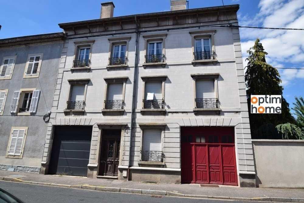 Lunéville Meurthe-et-Moselle maison photo 3993595