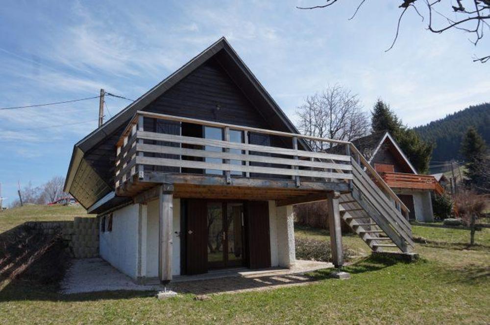 Autrans Isère Haus Bild 3902279