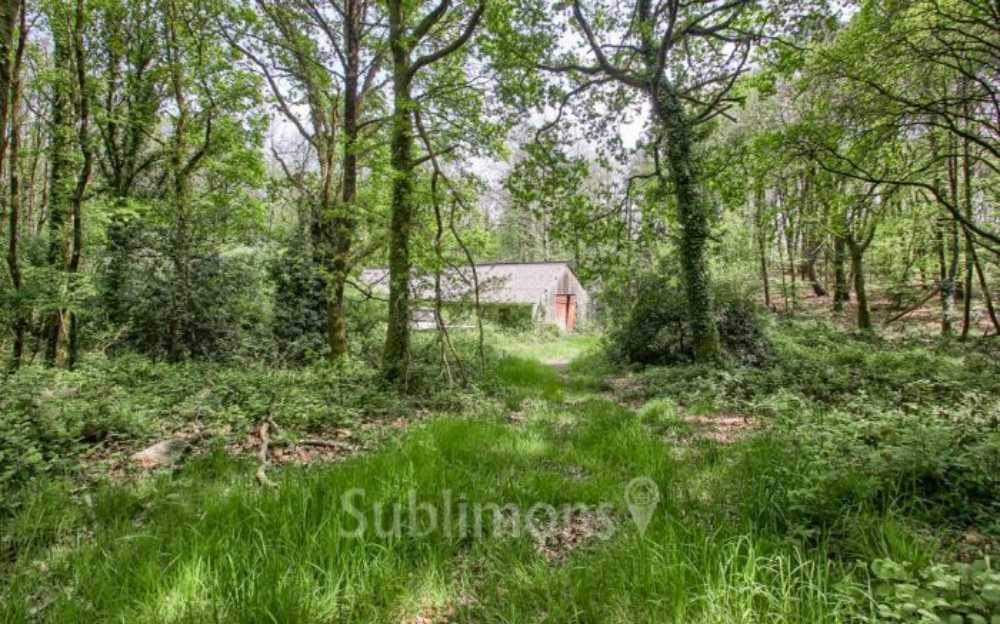 Quistinic Morbihan Grundstück Bild 4005624