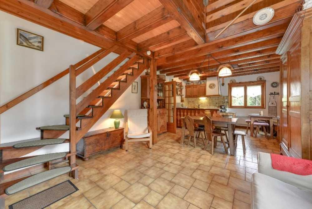 Samoëns Haute-Savoie maison photo 3938273