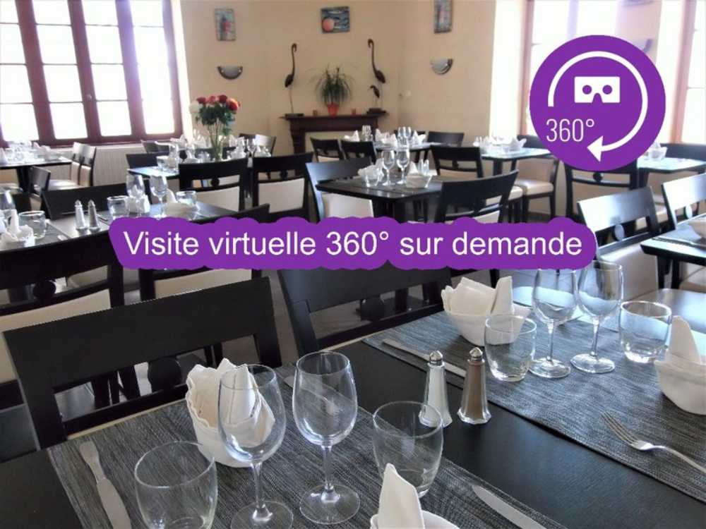 Quimper Finistère restaurant photo 3939144