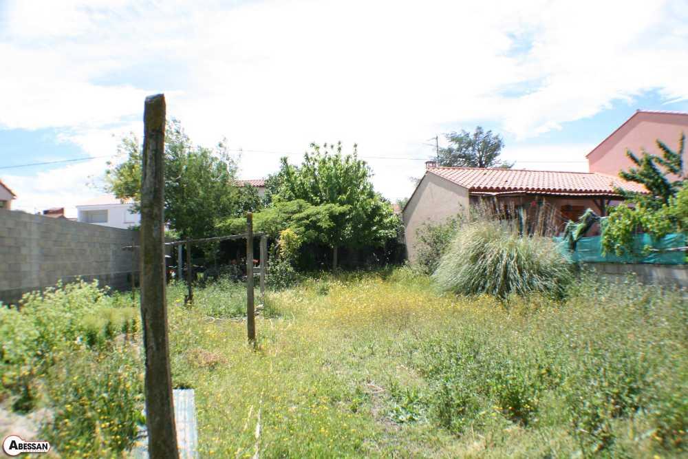 Bages Pyrénées-Orientales terrein foto 4009073