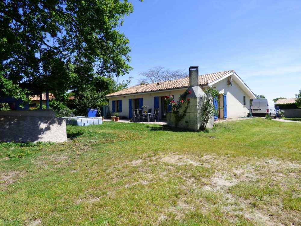 Castelnau-de-Médoc Gironde house picture 3935246