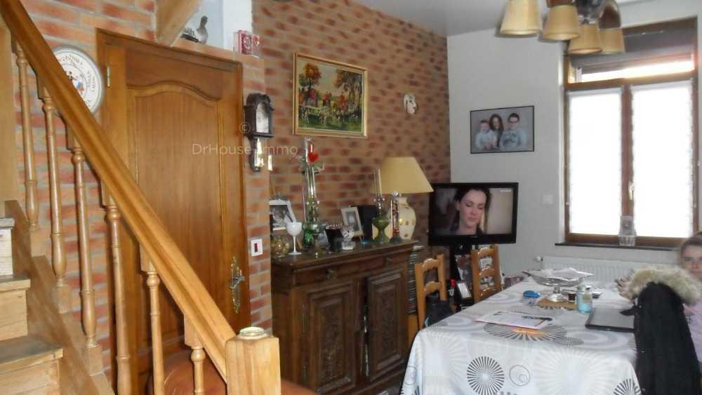 à vendre maison Amiens Picardie 1