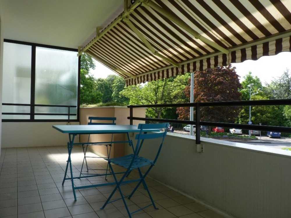 Dijon Côte-d'Or Haus Bild 3938882