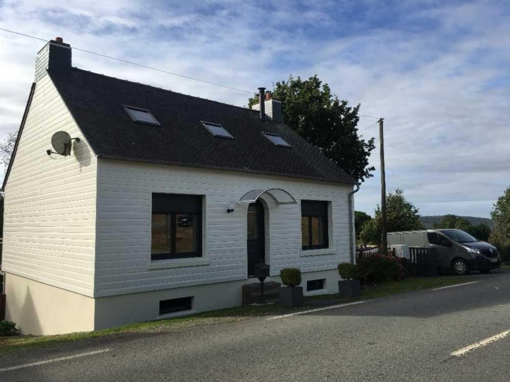 Saint-Gelven Côtes-d'Armor house picture 3901492