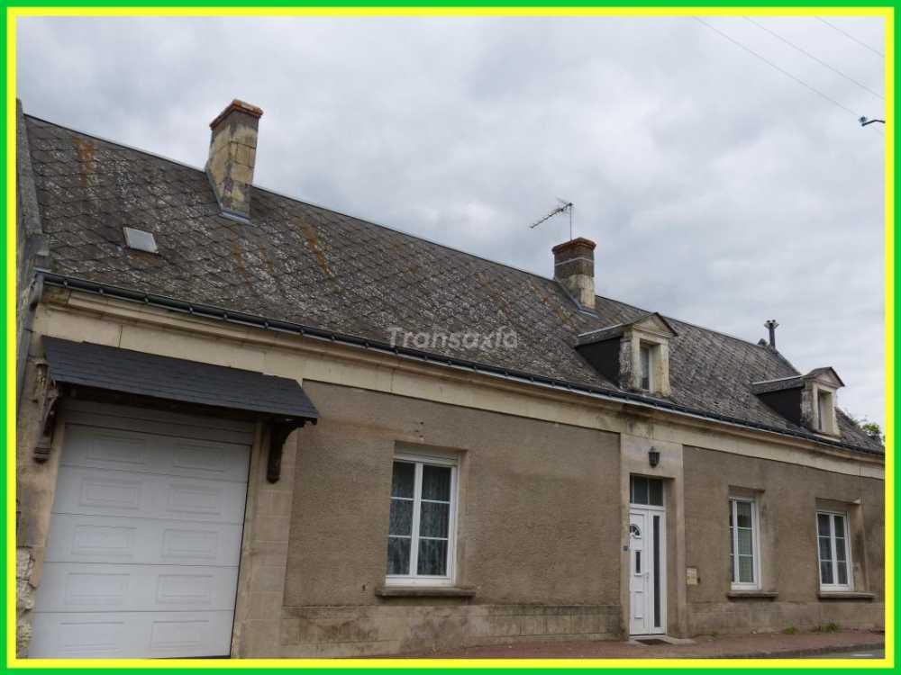 Langeais Indre-et-Loire huis foto 3995345