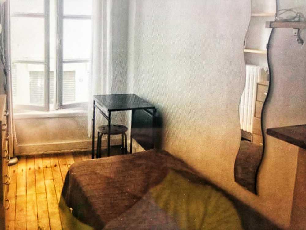 Paris 16e Arrondissement Paris (Seine) appartement photo 3995692