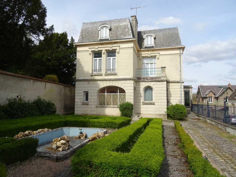 Fère-en-Tardenois Aisne maison photo 3912084