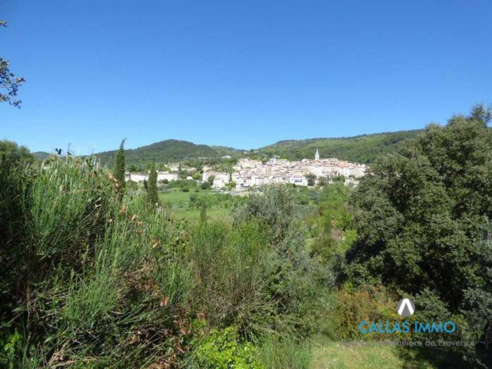 Callas Var terrain photo 3921513