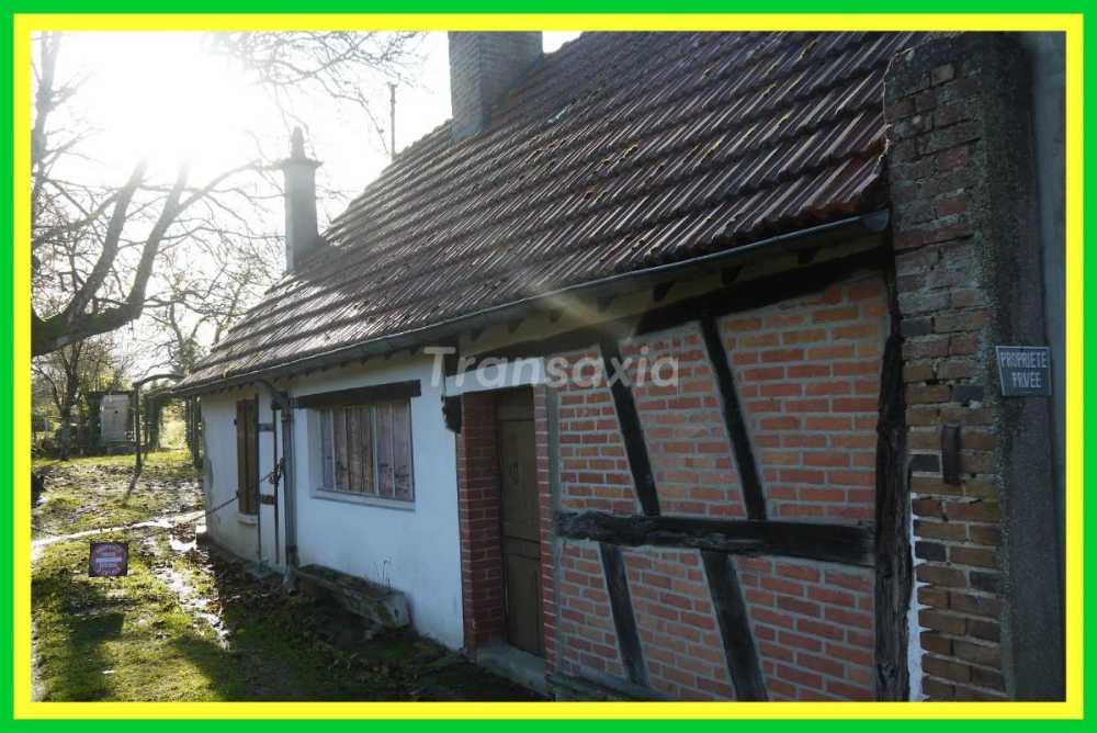 Salbris Loir-et-Cher huis foto 3934914