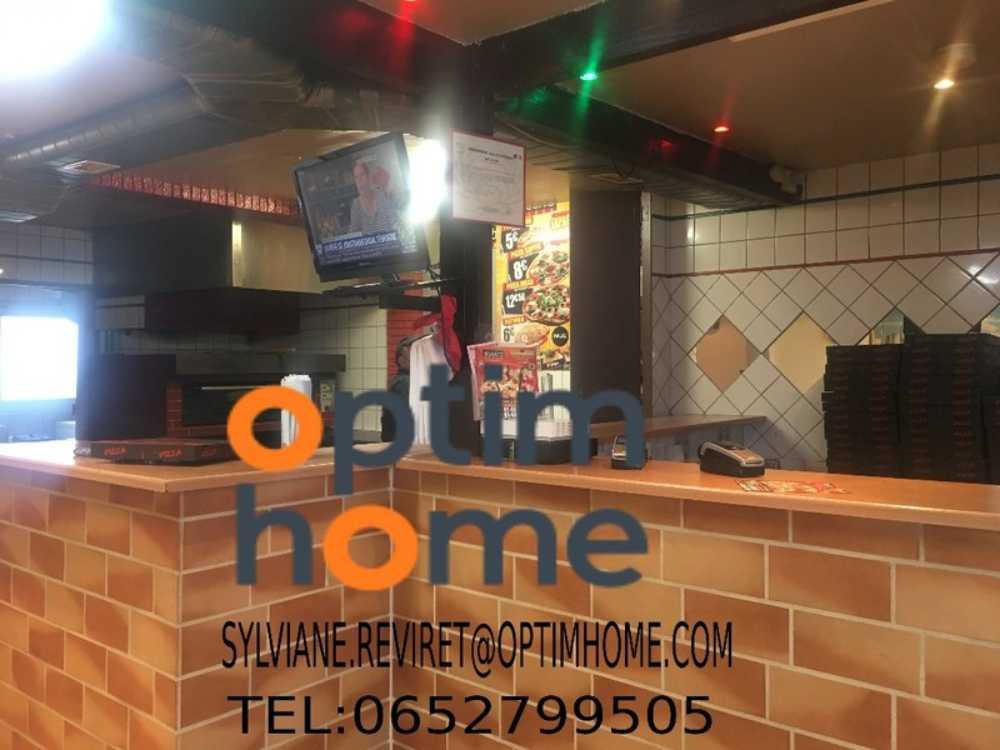 Aulnay-sous-Bois Seine-Saint-Denis Hotel Restaurant Bild 4006968