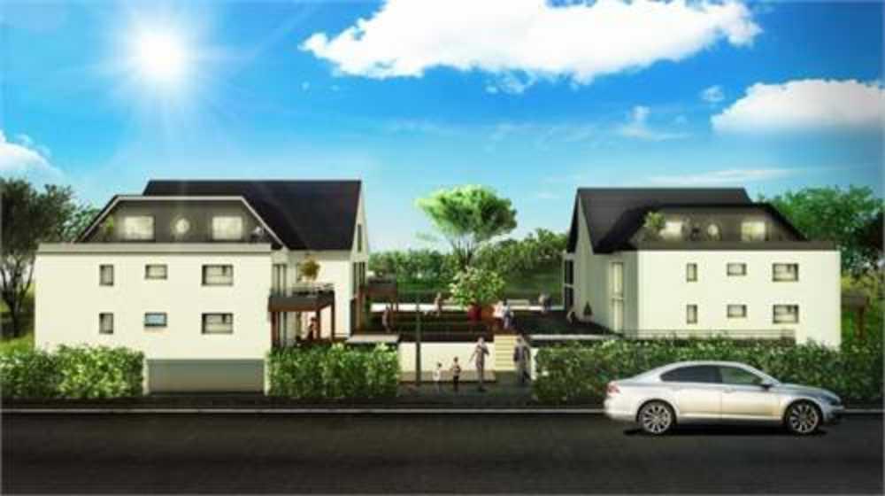 Monswiller Bas-Rhin Apartment Bild 3977300