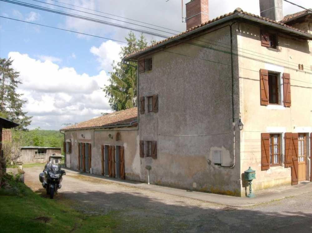 Saint-Maurice-des-Lions Charente house picture 3911579