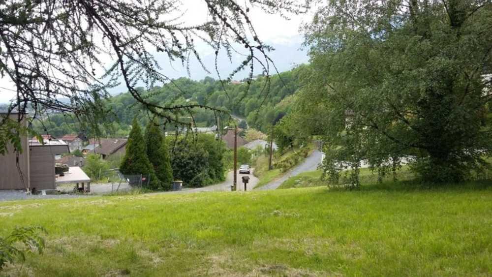 Albertville Savoie terrein foto 3996474