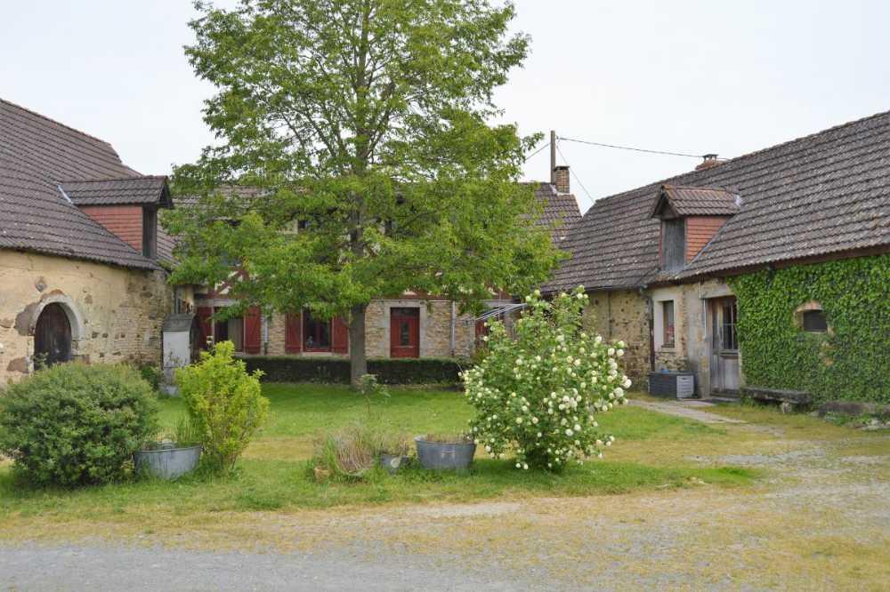 Fresnay-sur-Sarthe Sarthe ferme photo 3995749