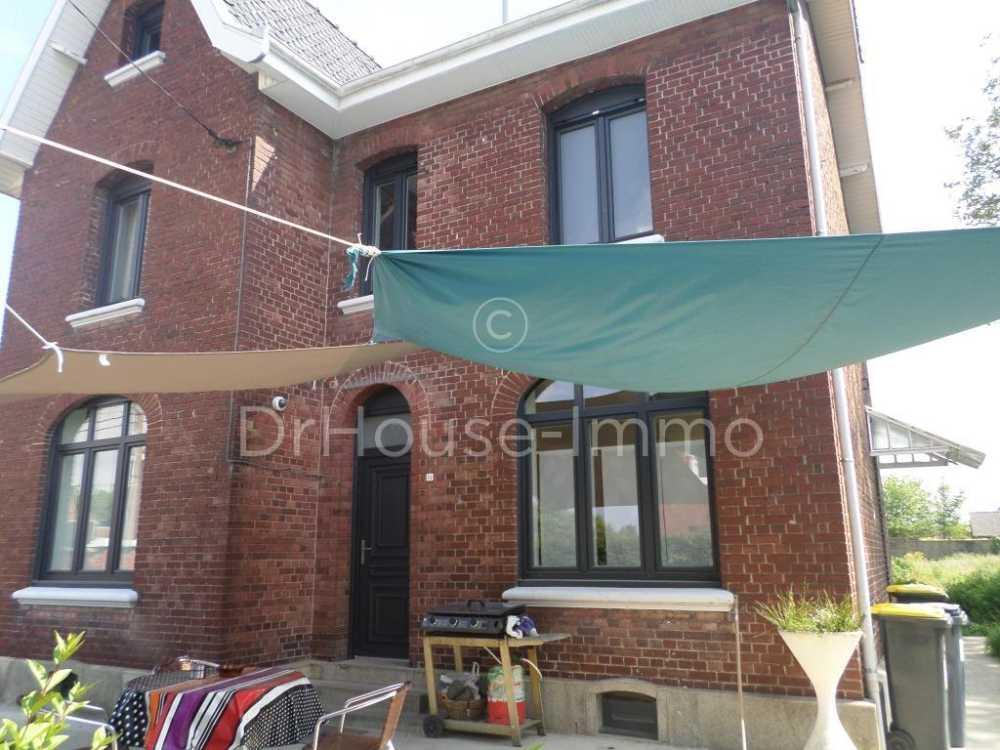 Billy-Berclau Pas-de-Calais Haus Bild 4008421