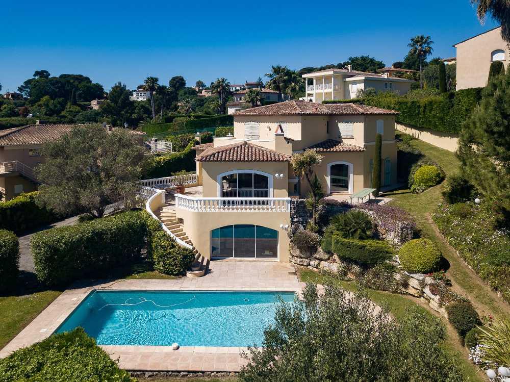 Juan-les-Pins Alpes-Maritimes villa picture 3994284