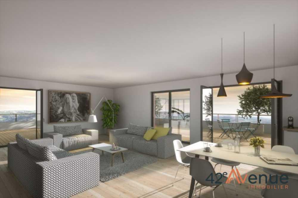 Saint-Chamond Loire Apartment Bild 3937784