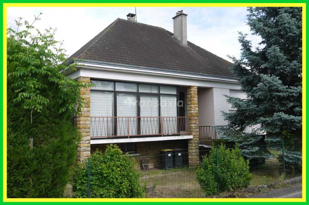 Salbris Loir-et-Cher huis foto 3934912
