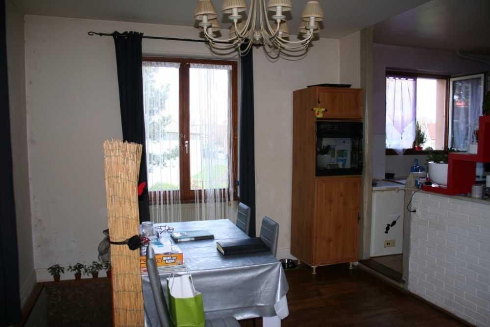 Belfort Territoire de Belfort maison photo 3911743