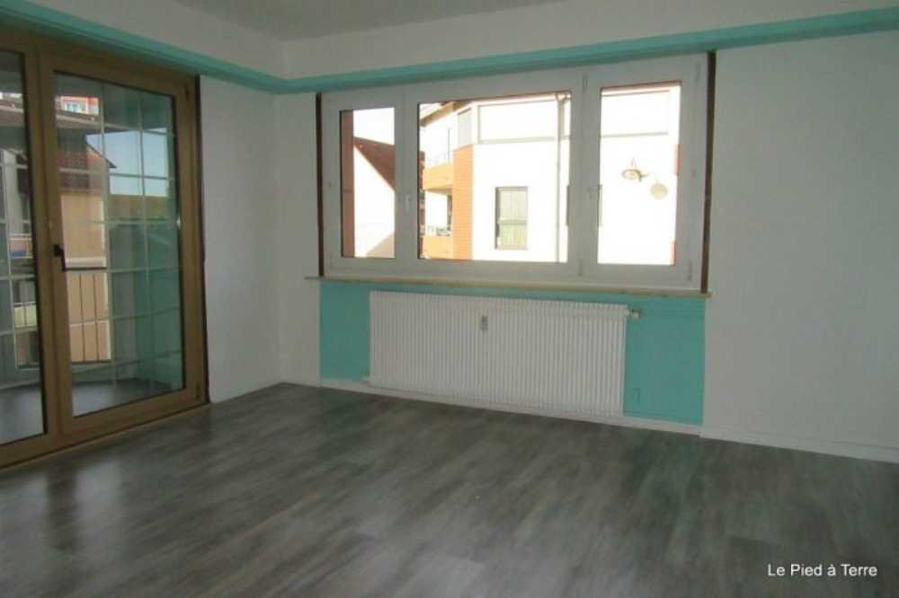 Sarreguemines Moselle Apartment Bild 3949839