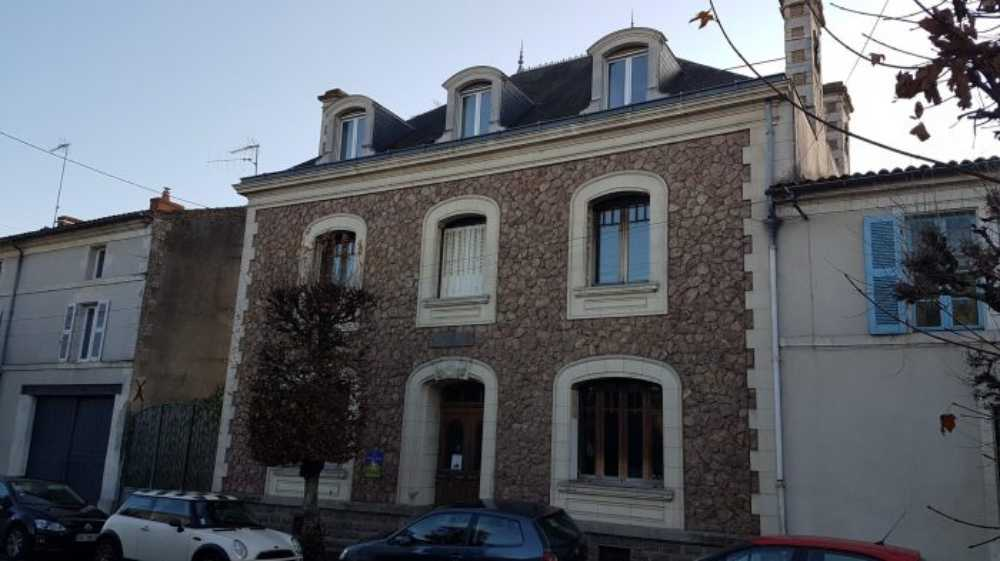 Luçon Vendée Haus Bild 3909032