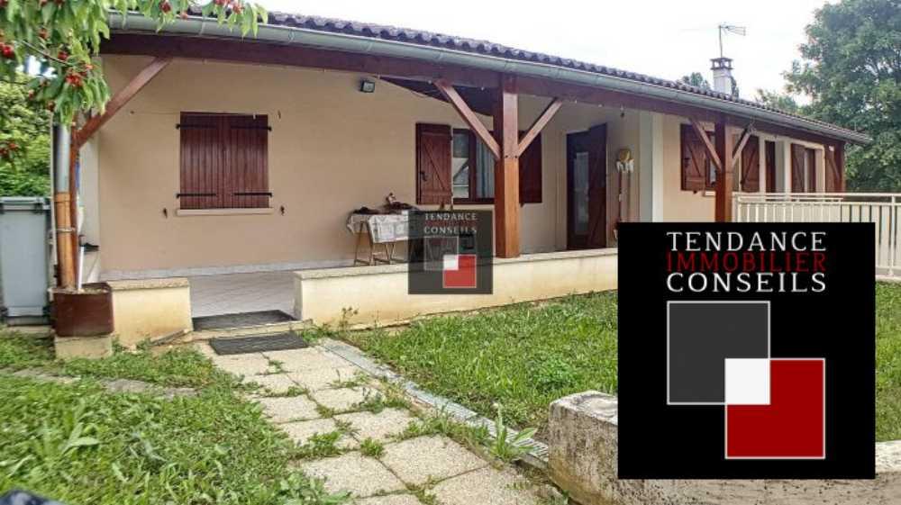 Touques Calvados Haus Bild 3930615