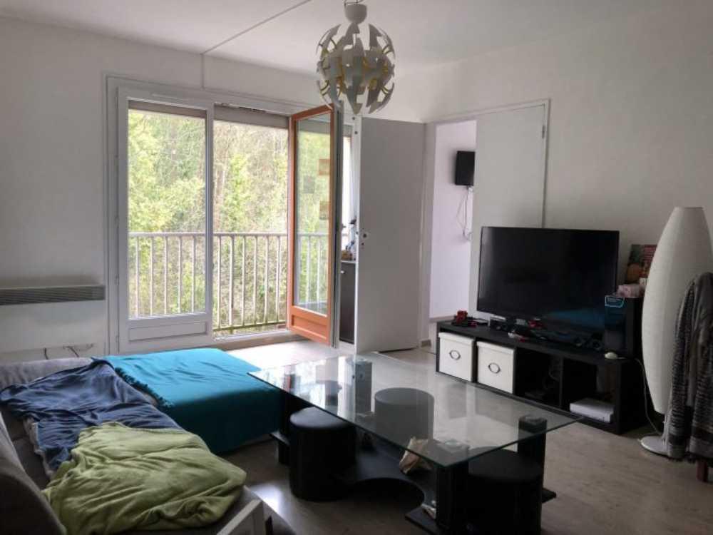 Déville-lès-Rouen Seine-Maritime Apartment Bild 3929052