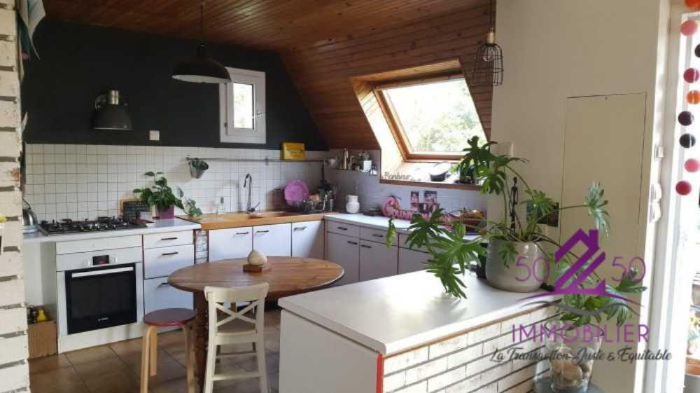 Plougastel-Daoulas Finistère Haus Bild 3926548