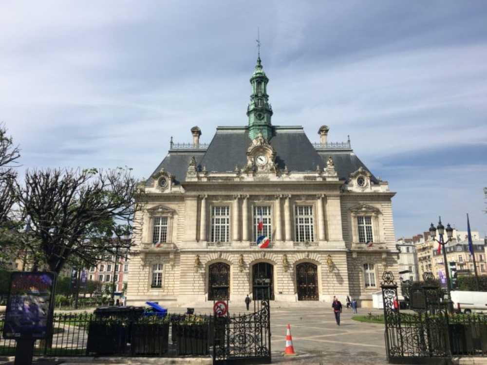 Levallois-Perret Hauts-de-Seine Haus Bild 4001019