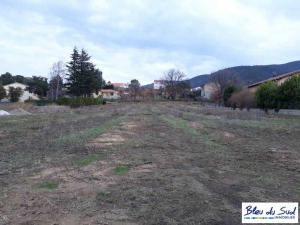 Rigarda Pyrénées-Orientales Grundstück Bild 3924251