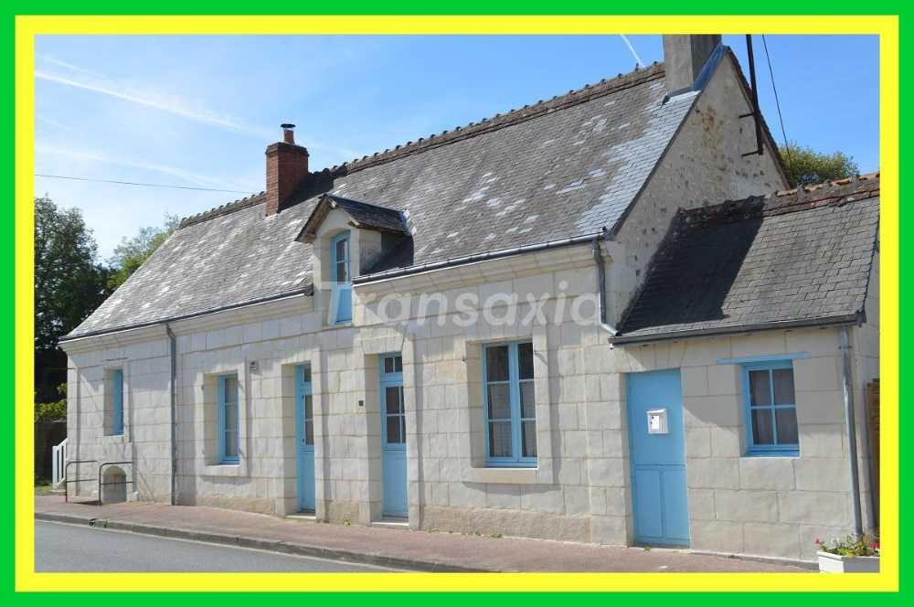 Le Petit-Pressigny Indre-et-Loire maison photo 3995349