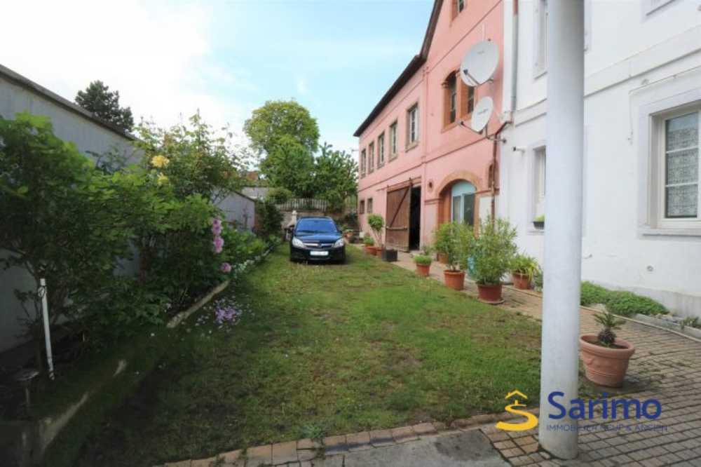 Bischwiller Bas-Rhin maison photo 3922413