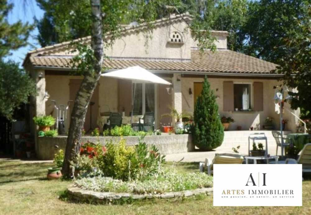 Valréas Vaucluse Haus Bild 3928008