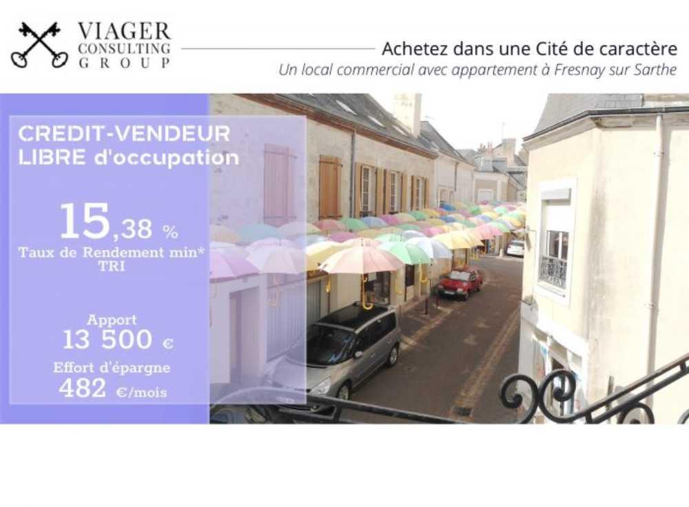 Alençon Orne maison photo 3934747
