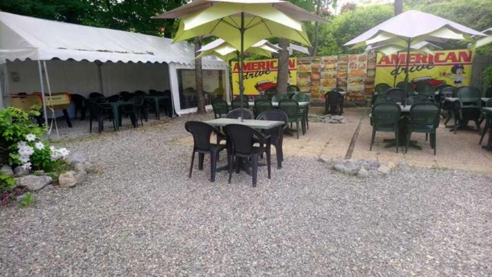 Digne-Les-Bains Alpes-de-Haute-Provence Restaurant Bild 3904234