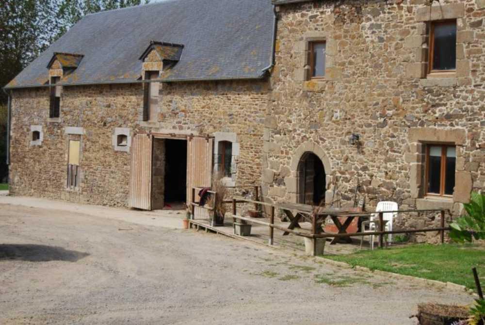 Saint-Malo Ille-et-Vilaine Haus Bild 3919563