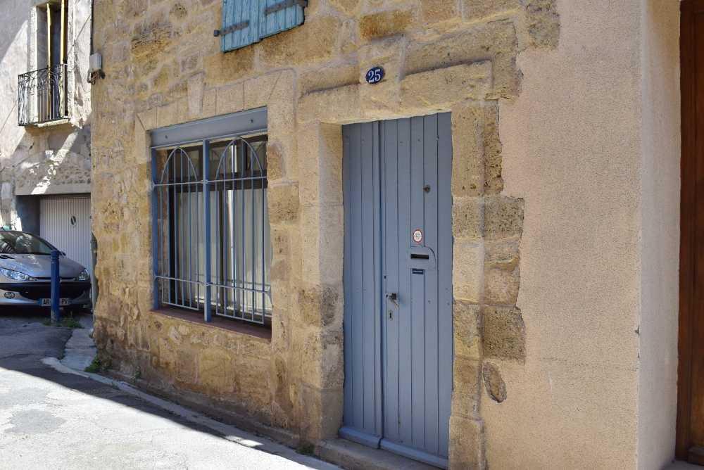 Saint-Pons-de-Mauchiens Hérault huis foto 3902636
