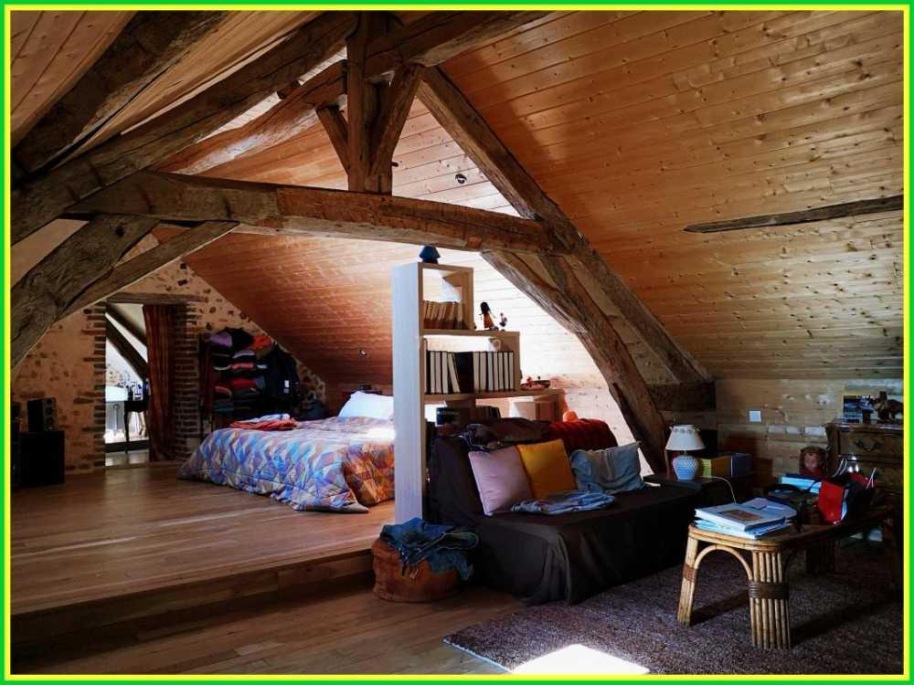 Champcevrais Yonne huis foto 3934873