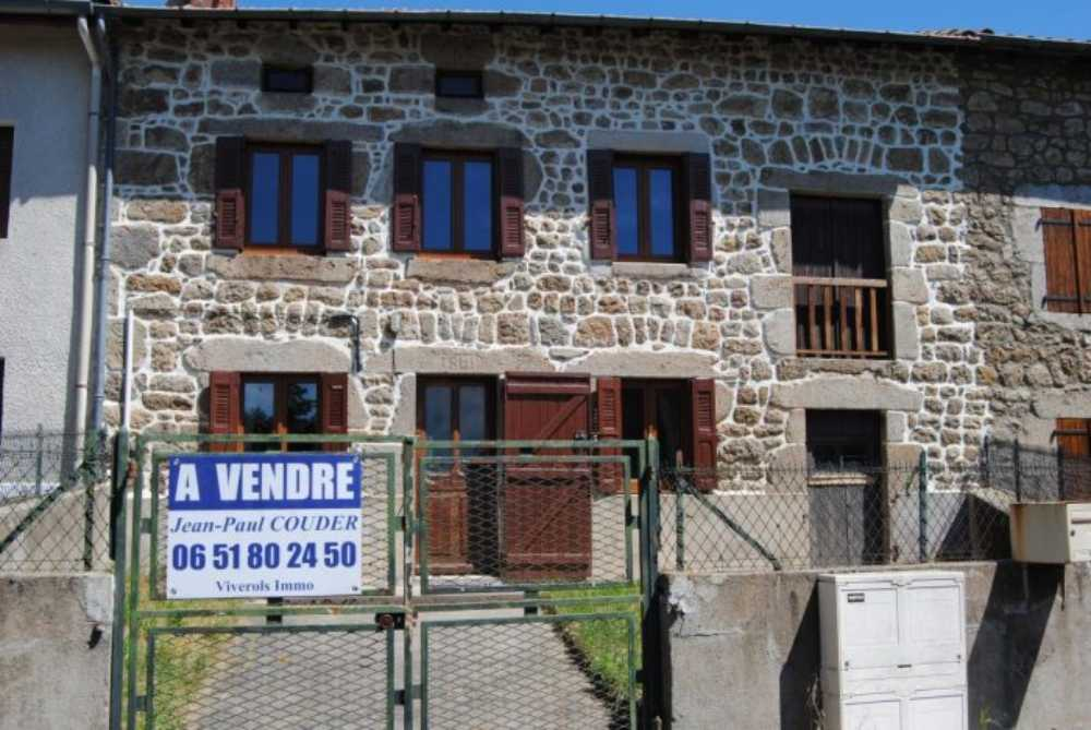 Saillant Puy-de-Dôme huis foto 3917666
