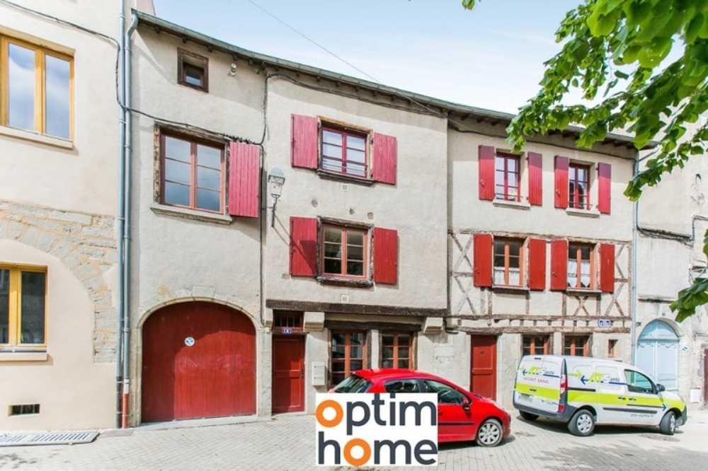 Billom Puy-de-Dôme house picture 3911654