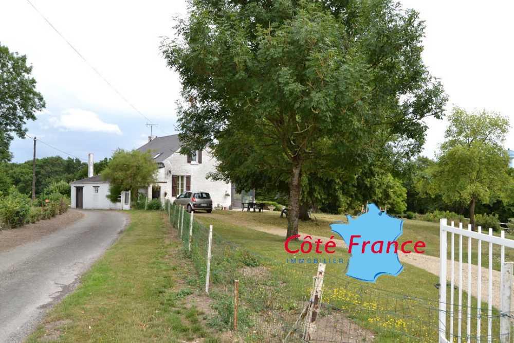 Lesquielles-Saint-Germain Aisne huis foto 3993833